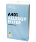 Preview: A401 Allergie Filter