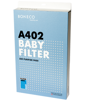 A402 Baby Filter